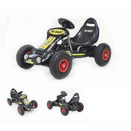 Детский электромобиль YLQ3168 Картинг-Стайл