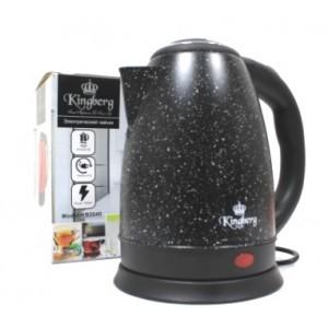 Електричний чайник KB 2040 Black Kingberg (CB 2843)
