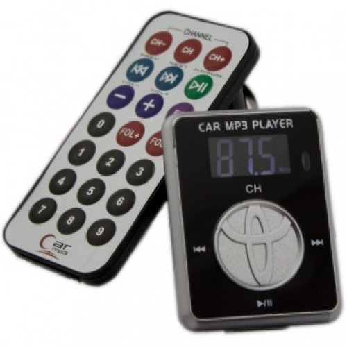 FM модулятор 806A