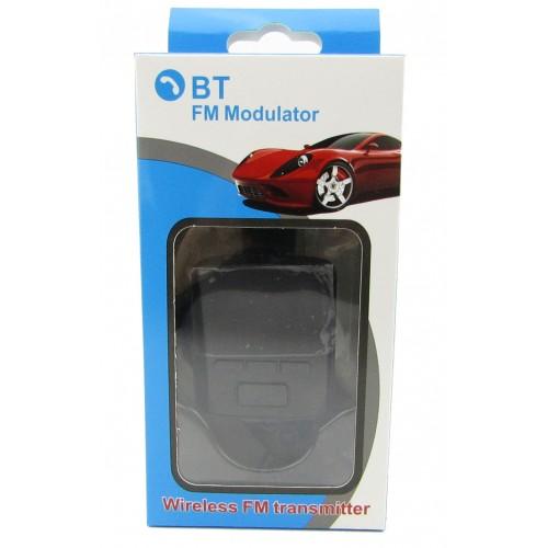 Fm модулятор Bluetooth I15