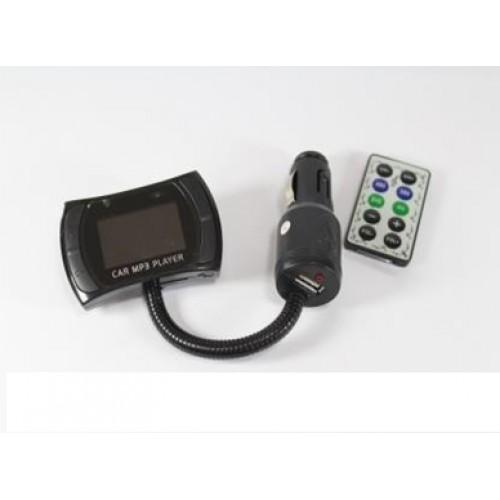 FM модулятор СM 910 на гибкой ножке