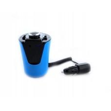 Fm модулятор трансмиттер Bluetooth H26