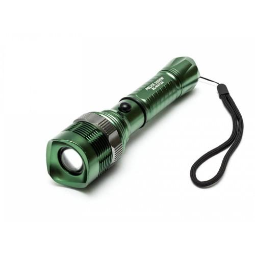 Фонарь аккумуляторный Bailong BL-8372A