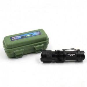 Фонарик BL 8468 - 525 usb micro charge