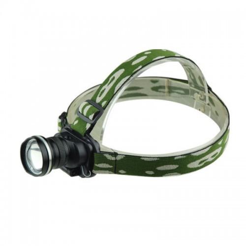 Налобный фонарь Bailong BL - 6807