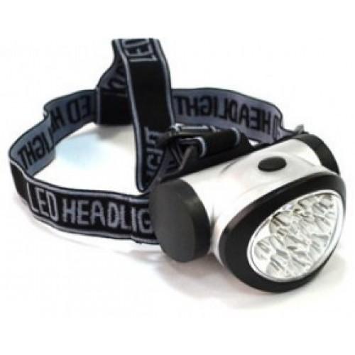 Налобный фонарь BL 603-9C
