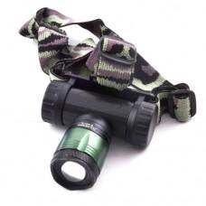 Налобный фонарь BL 6951 T6