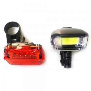 Велосипедный фонарь BL 508 COB