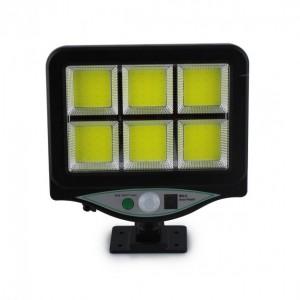Вуличний ліхтар solar ligh BL BK128-6COB