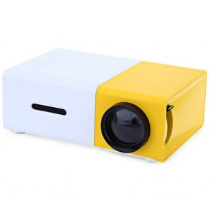 Проектор YG300 mini