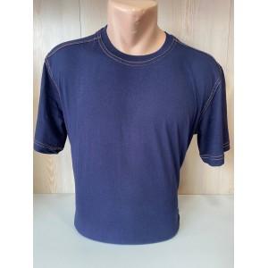 Футболка Basiс Jeans (хлопок, по размерам уточняйте наличие)