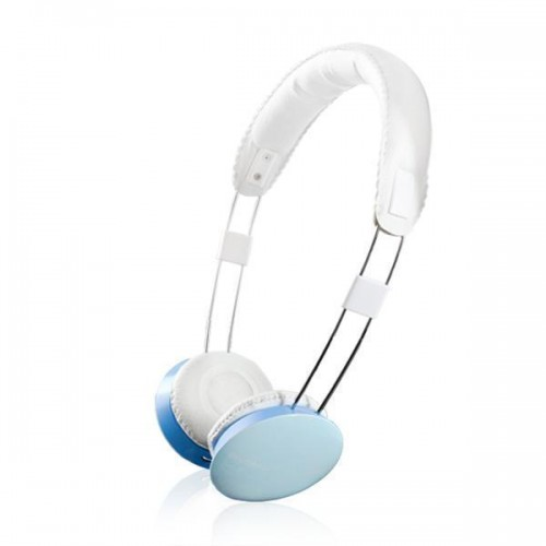 Гарнитура Enzatec HS-306 Blue