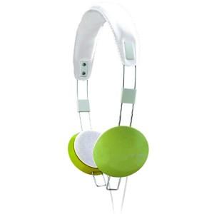Гарнитура Enzatec HS-306 Green