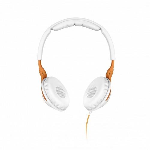 Гарнитура Enzatec HS-306 Orange