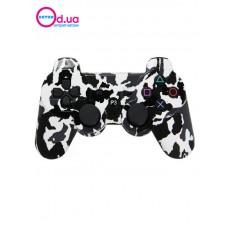 Джойстик для PS3 BlueTootH ХакИ K-12