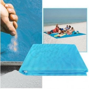 Пляжний килимок анти пісок 2м*2м