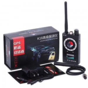 GPS Locator трекер K18