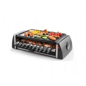 Мультигриль ViLgrand V1507GВ hot dog (гриль, барбекю, шашлик)
