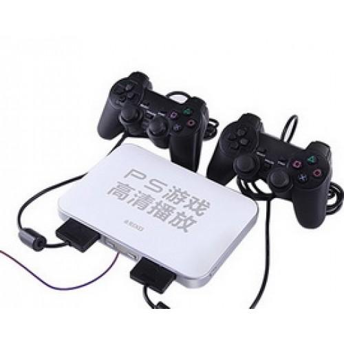 Игровая приставка JXD M1000