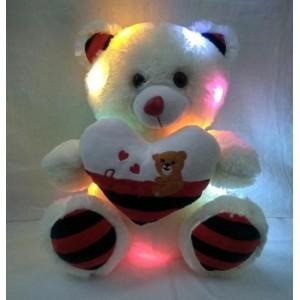 Мягкая светящаяся игрушка Bear 14646