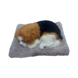 Собачка на подушке G1