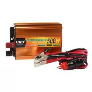 Перетворювач AC/DC 500W 24V SSK