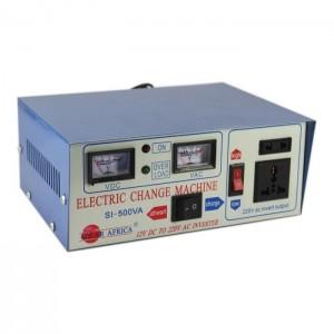 Преобразователь ac-dc 500w charge