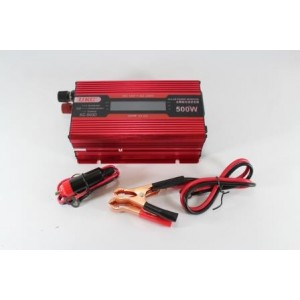 Перетворювач ac/dc 500w kc-500d з дисплей