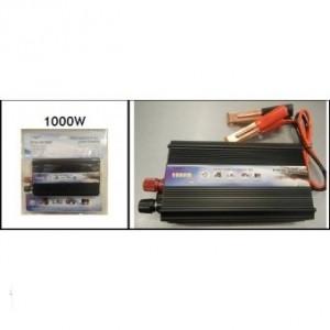 Преобразователь напряжения инвертор 12v-220 вольт tbe 1000 вт