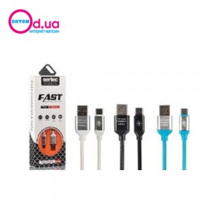 Кабель USB Type-C ST-1658