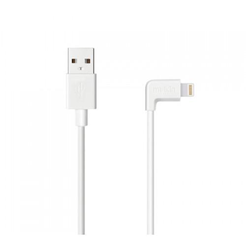Кабель Apple usb Lightning Melkin M8J147 1,2 м Белый