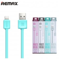 Кабель Apple usb Remax Lightning iPhone 6/6plus/5S/5, 1м