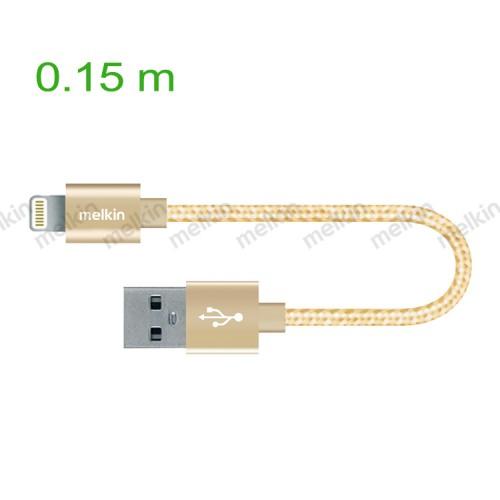 Кабель USB Lighting Melkin M8J144B