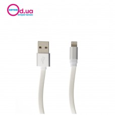 Кабель USB LightNinG ReRe MetaL