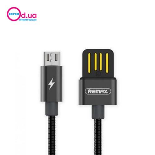 Кабель Micro USB RemaX RC-080m