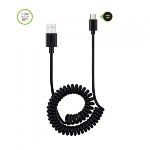 Кабель USB Lighting Melkin M8J012-06