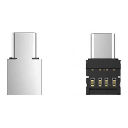 Адаптер переходник с Type-C на MicroSD для телефонов TG-USBC