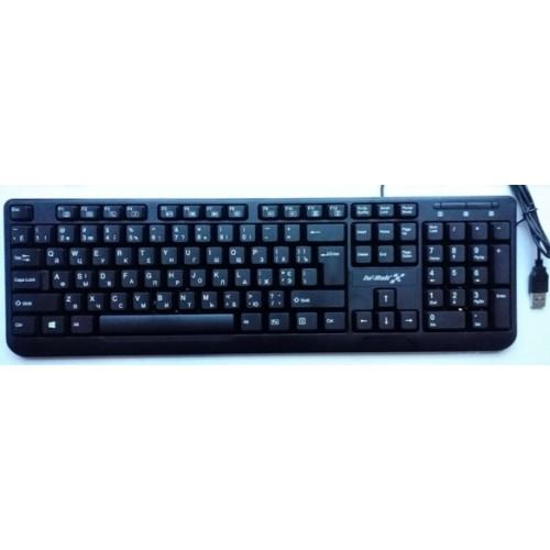 Клавиатура HI-RALI-USB HI-KB2023
