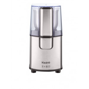 Мультімолка MAGIO МG-208 (180-200Вт, 75 гр, для подрібнення спецій, круп, кави)