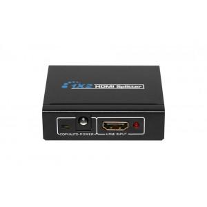 Коммутатор HDMI 1X2 K23