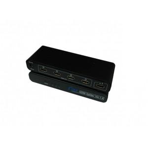 Коммутатор HDMI 1X4 K23