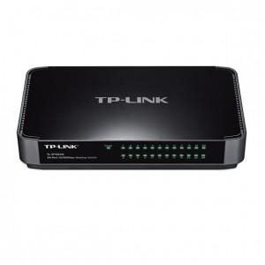 Коммутатор TP-LINK TL-SF1024M 24*FE