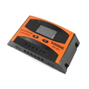 Контролер сонячної панелі LD-530A 30A RG