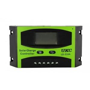 Контролер сонячної панелі UKC LD-510A 10A