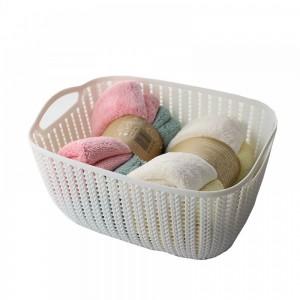 Корзинка для полотенец плетение 2 л (BH70269)