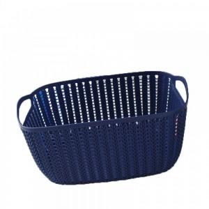 Корзинка для полотенец плетение 2 л (BH70270)