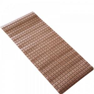 Банный коврик антискользящий резиновый (BH40202)