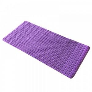 Банный коврик антискользящий резиновый (BH40206)