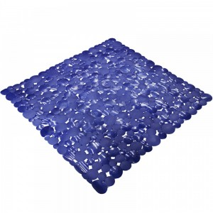 Банный коврик антискользящий резиновый (BH40264)