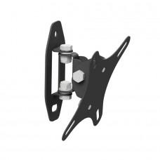 Кронштейн наклонно-поворотный для ТВ с диагональю 13–32″ SIMPLER 11ET
